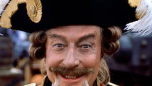 John Neuville dans le film de Terry Gilliam, Les Aventures du baron de Münchausen