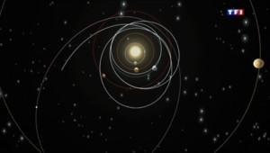 Le 20 heures du 19 janvier 2014 : Mission de la sonde Rosetta : en quoi consiste-t-elle - 1922.2446323242184
