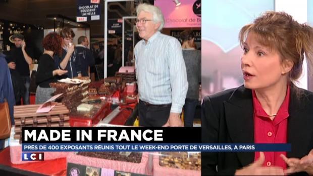 Le salon Made in France Expo ouvre ses portes ce week-end à Paris