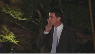 Le maire de Kyoto fait rougir Manuel Valls