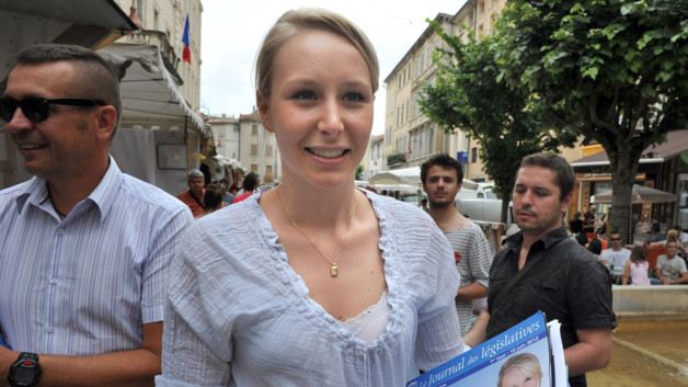Marion Marchal- Le Pen