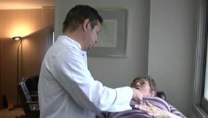 médecin consultation