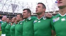 Rugby : doit-on avoir peur de l'Irlande ?