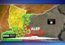 Syrie : près de 20.000 personnes fuient Alep, la Turquie ne veut pas les laisser passer