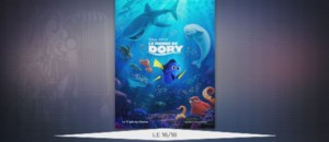 """Treize ans après le """"monde de Nemo"""", le film """"le monde de Dory"""" sort ce mercredi"""