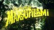 Sur la piste du Marsupilami - Teaser