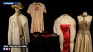 Des objets personnels et profesionnels de Madonna vendus aux enchères début novembre.