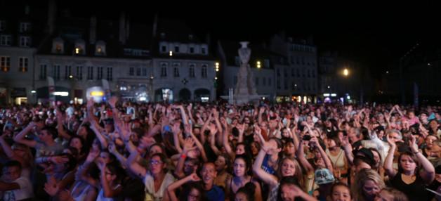 Merci d'avoir été si nombreux à Besançon pour la dernière date de la #TournéeTF1 avec Gilles Bouleau et Jean Marc Généreux !