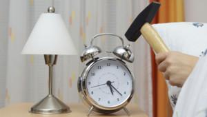 20 à 30% de la population française souffre d'insomnie, selon un sondage Opinionway pour le Nouvel Observateur et Europe 1.