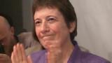"""58% des Français ont une """"bonne opinion"""" d'Arlette Laguiller"""