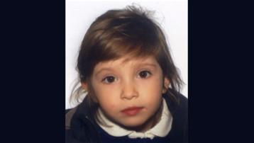 Fillette 3 ans enlevée à Arles Elise