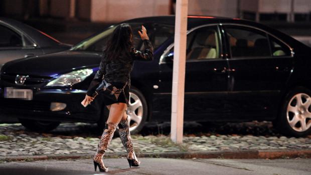 """Image d'illustration. Loi sur la prostitution : """"On a une explosion du nombre de femmes voulant décrocher"""""""