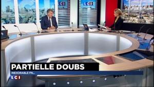 """Le FN """"pas apte à gouverner"""" ? La réponse du député Collard au baromètre OpinionWay"""