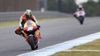 MotoGP 2012 Japon Honda Pedrosa