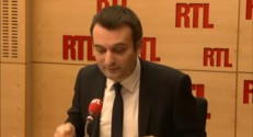 """Philippot : """"A Joué-lès-Tours, c'est évidemment du terrorisme, à Dijon aussi"""""""