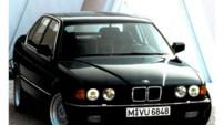 BMW 740i 8cyl A - 1992