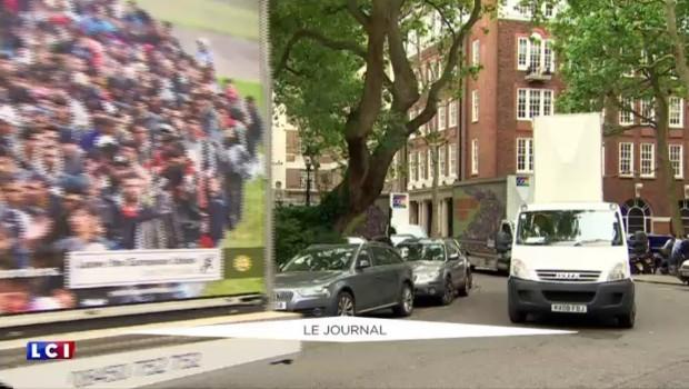 Royaume-Uni : les délits racistes en hausse depuis la victoire du Brexit