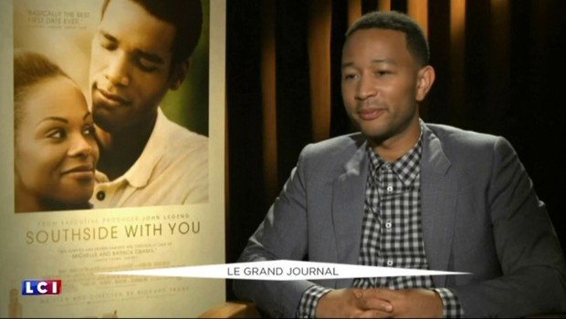 """""""Southside With You"""" : quand Barack Obama rencontre Michelle Robinson"""