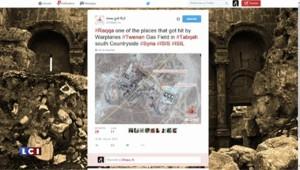 """Syrie : des """"journalistes-citoyens"""" de Raqqa primés à New York"""