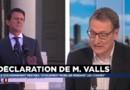 Discours de Valls : une déclaration sans annonce
