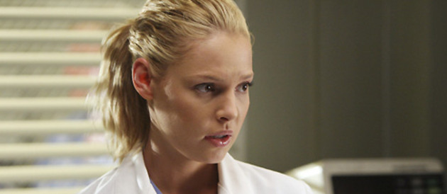 Grey&#039;s Anatomy, Saison 4 Episode 02