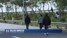 """Immigration clandestine dans la Manche : """"une situation intenable"""" pour la police"""