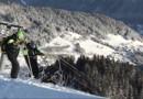 Le 13 heures du 31 janvier 2015 : Montagne : attention aux avalanches ! - 589.1690000000001