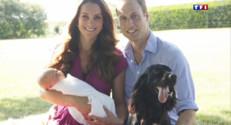 Le 20 heures du 3 mai 2015 : Du mariage de Kate et William à la naissance du Royal Baby 2, une communication parfaitement orchestrée - 439.456