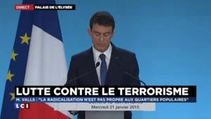 Terrorisme : une unité de veille implantée au sein de la direction de protection de la jeunesse