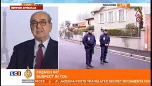 Tueur de Toulouse : la journée vue par les télévisions étrangères