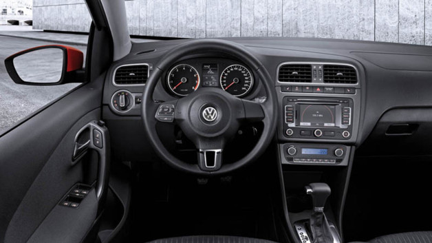 photos automoto gen ve 2009 nouvelle volkswagen polo les photos mytf1. Black Bedroom Furniture Sets. Home Design Ideas