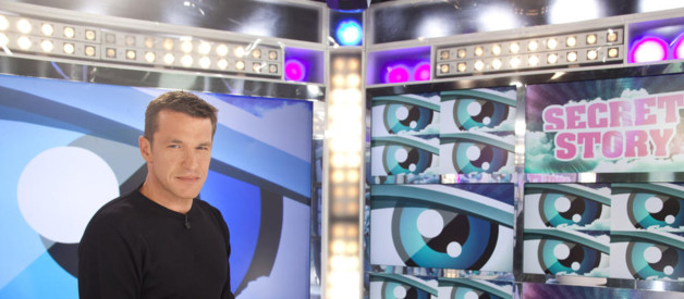 Secret Story 7 - Benjamin Castaldi