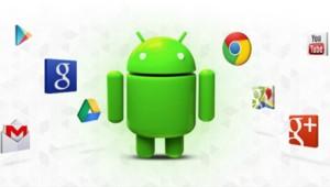 Android truste 85% des smartphones du marché