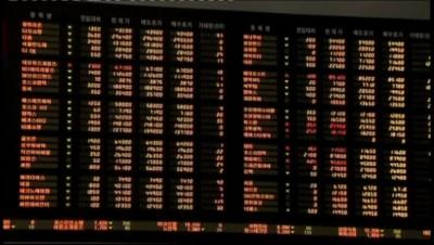 bourse marchés financiers
