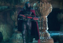 Omar Sy dans X-Men : Days of Future Past de Bryan Singer
