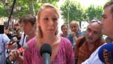 """Marion Maréchal-Le Pen : """"j'ai été habituée à l'adversité"""""""