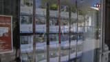 INFOGRAPHIE. Immobilier : nouvelle baisse historique des taux d'emprunt en avril