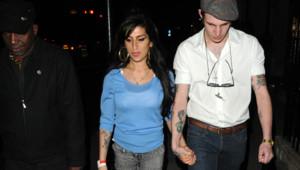 Amy Winehouse Blake Fielder-Civil