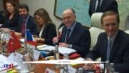 Bernard Cazeneuve en Turquie pour observer la façon dont est géré le flux de réfugiés