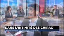 Comment Bernadette Chirac a vécu son départ de l'Elysée