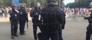 Euro 2016 : les images des incidents à Marseille avant Ukraine-Pologne