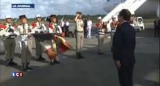 François Hollande à Saint-Pierre-et-Miquelon : une visite inédite