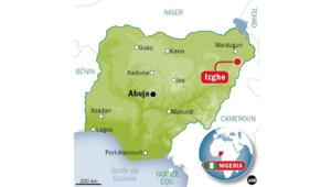 Infographie : Nigeria