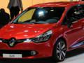 La Clio de Renault, la voiture la plus vendue en France
