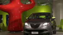 Lancia Ypsilon Elefantino, édition lancée en avril 2014
