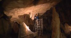 Le 20 heures du 17 décembre 2014 : La réplique de la grotte de Chauvet, plus vraie que nature - 1677.754
