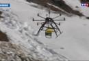 Le 20 heures du 2 mars 2015 : Avalanches : quand les drones servent à retrouver des victimes - 1559.6349999999998
