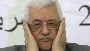 Mahmoud Abbas, le 24 octobre 2009