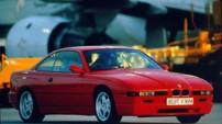 BMW 840 Ci - 1997