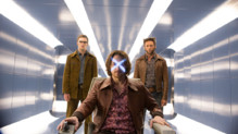 X-Men Days of Future Past de Bryan Singer